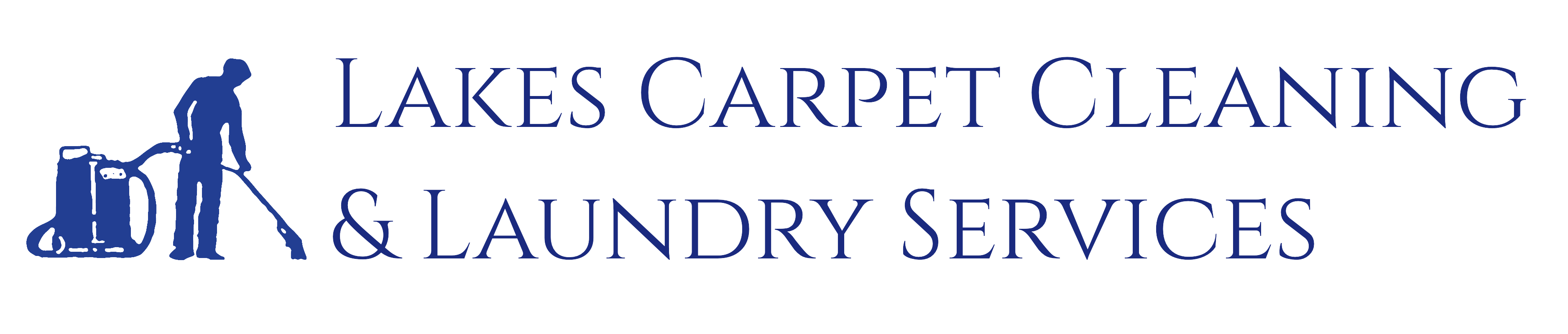 Lakes Carpet Cleaning Services Logo